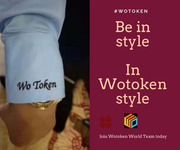 be in style in wotoken style