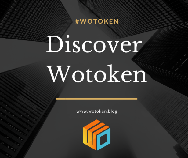 Discover Wotoken