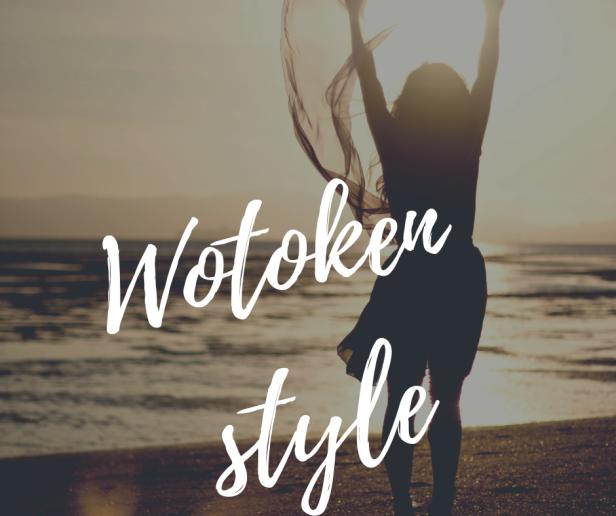 Wotoken Style