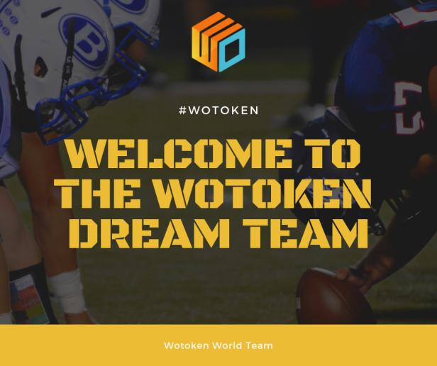 Wotoken dream team